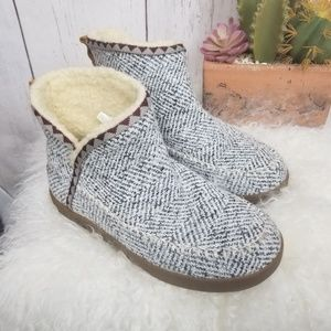Sonerk ankle boots size 7